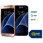 Galaxy S7 and S7 edge Black Friday 2016 deals