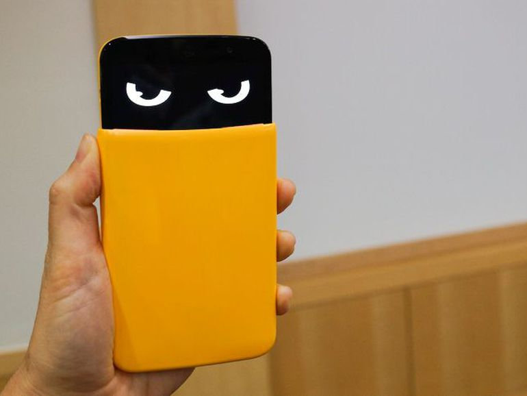 check out 1382b 61770 Aka'-awesome: LG's new smartphones have backstories, names (hands-on ...