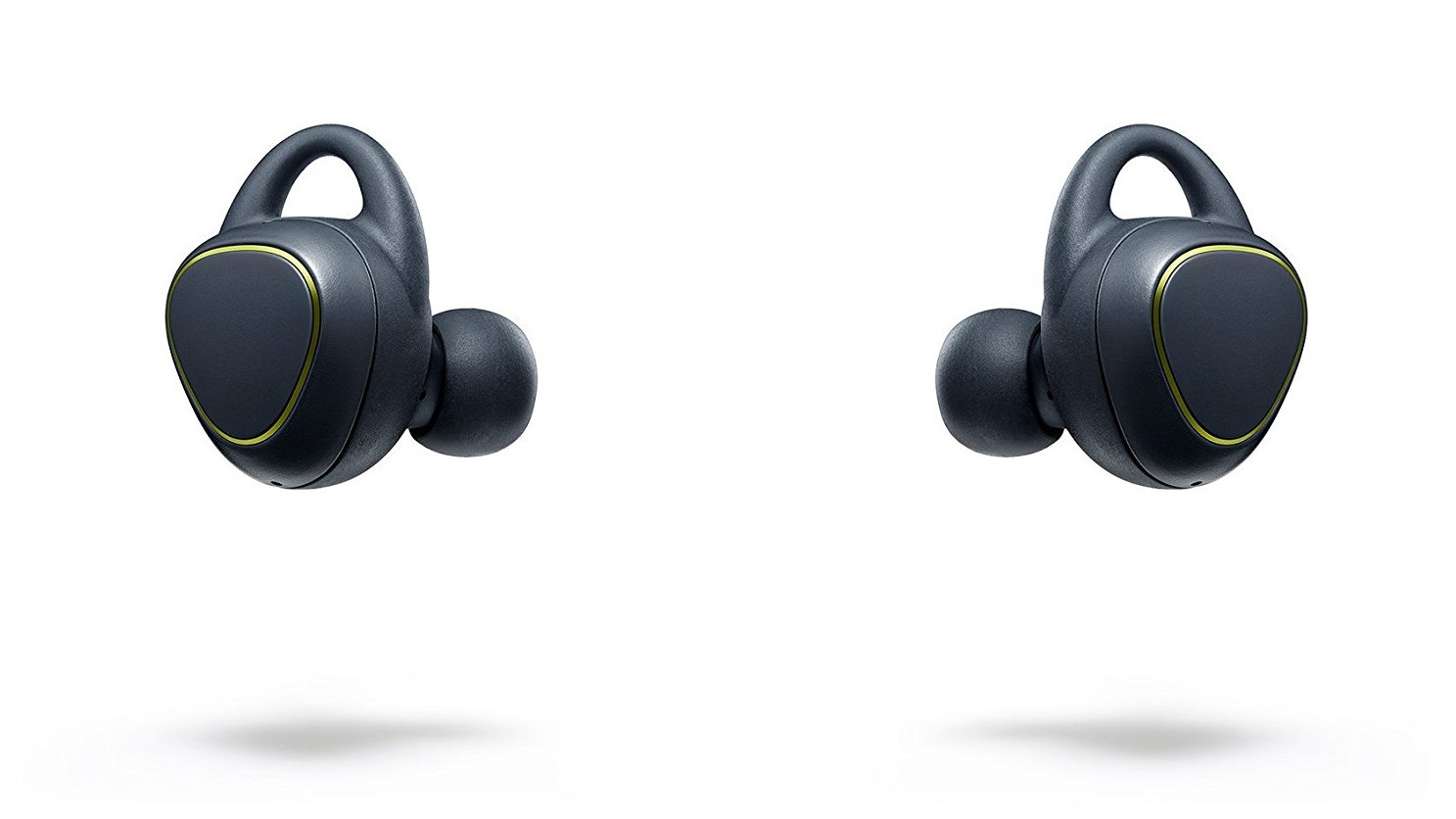 Samsung Gear IconX wireless earphones