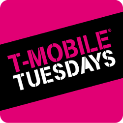 This coming week, T-Mobile Tuesday will fuel your car and your body