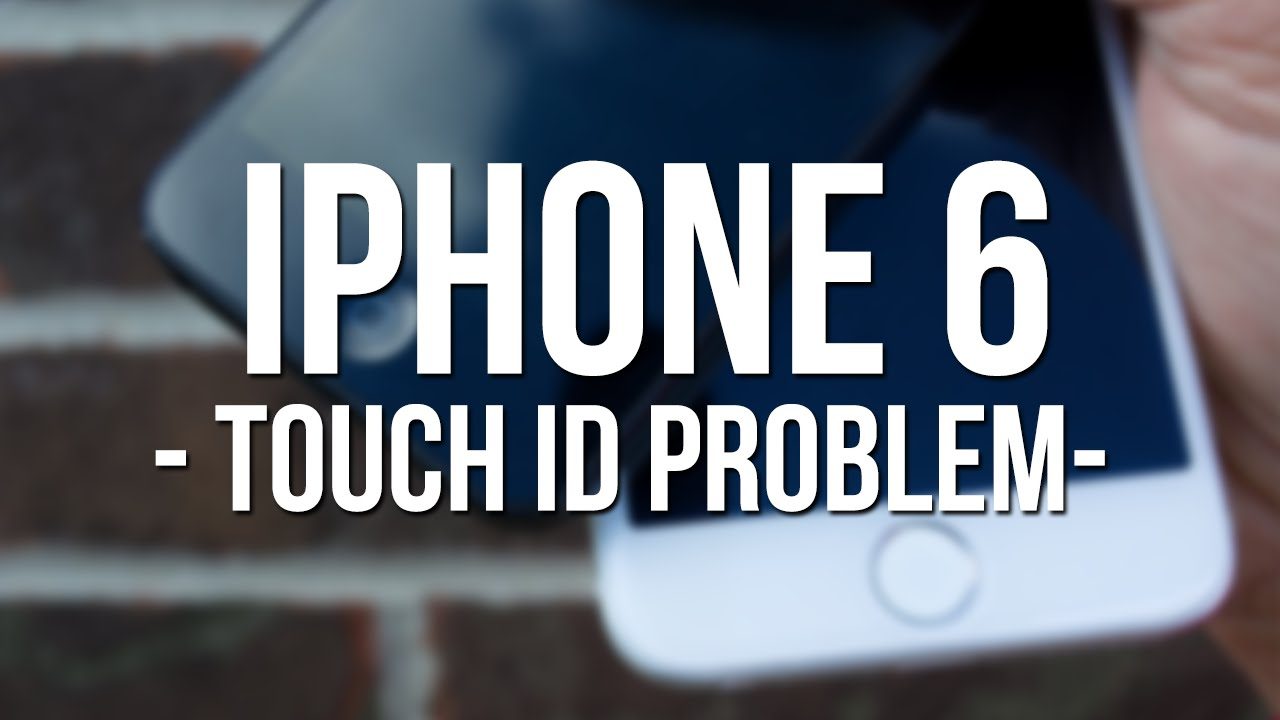 free shipping 28d2e 86735 How to Fix iPhone 6 Touch ID Not Work After Screen Replacement ...